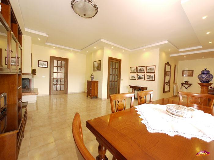 Proposta di vendita immobiliare - descrizione appartamento